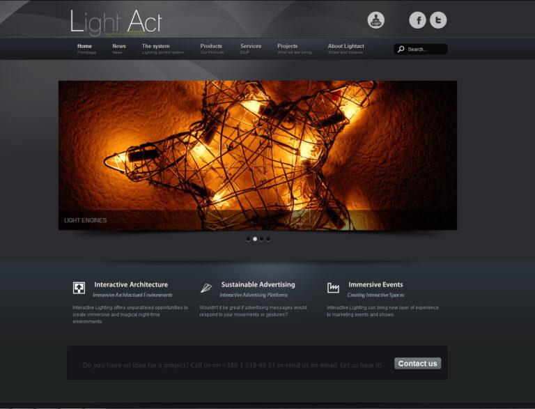 lightact
