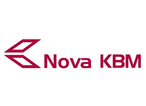 Izdelava uporabniškega vmesnika Eurobanking Nova KBM