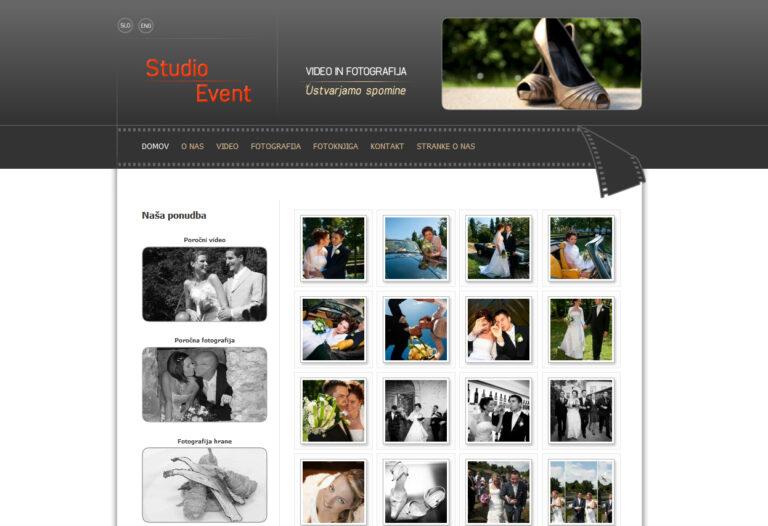 srudio event
